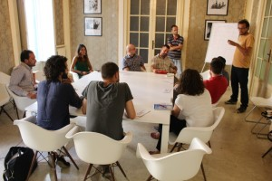 SlowMed, Italian Working Group's research has started
