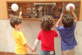 Parco Giochi delle Scienze is waiting you in Palermo