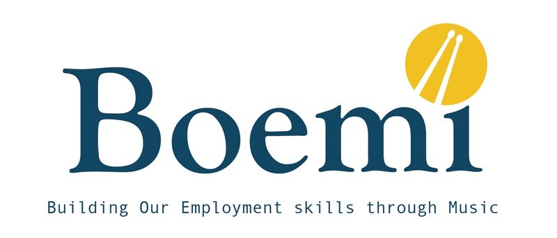 BOEMI – Building Our Employment skill through Music Investigations and new media