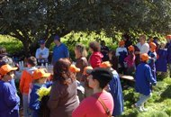 The day of Borgo Comune – Third meeting with local community