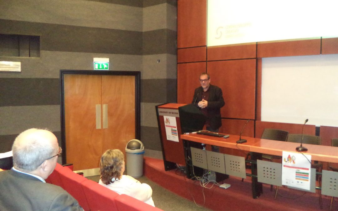 CAREM – 5th partner meeting and final conference in Nicosia