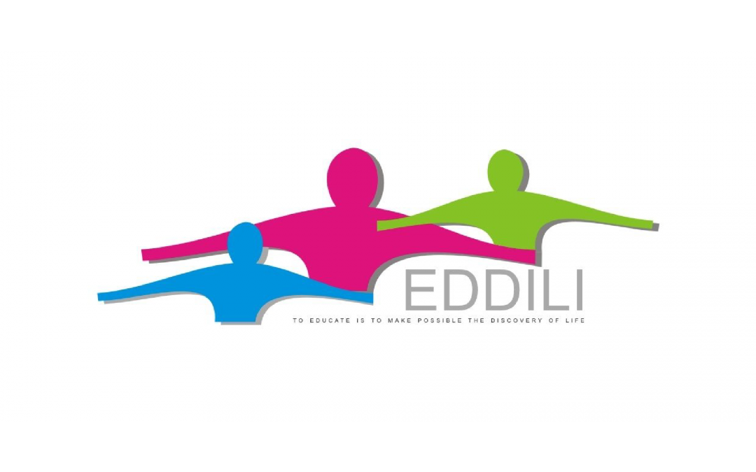 EDDILI: to educate is to make possible the discovery of life