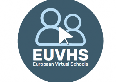 EUVHS – A framework for the design and implementation of European Virtual ScHoolS