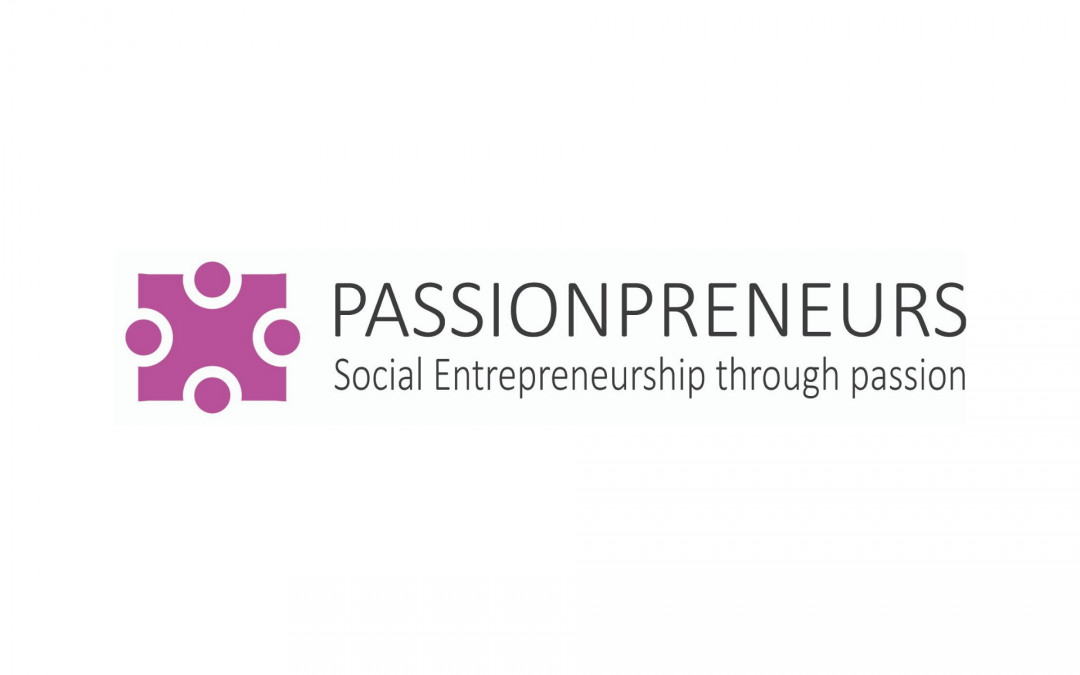 PASSIONPRENEURS – Social Entrepreneurship through passion