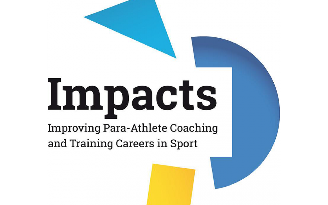 IMPACTS – Improving Para-Athlete Coaching and Training careers in Sport
