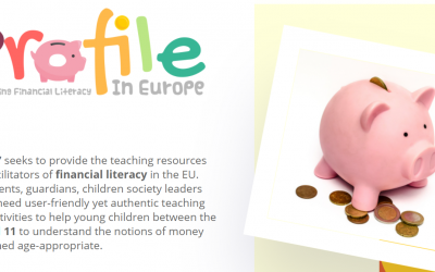 Profile – The importance of financial literacy starting from primary school