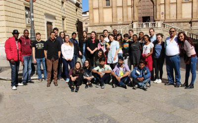 READ participates to Arte Migrante