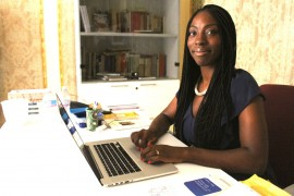 PRoMOTE –  Rosina Ndukwe on her experience as a 4.3 youth worker in Italy