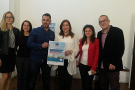 Great success for the STEER project Info Day in Porto