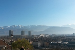 Final meeting of SAMIN project in Grenoble