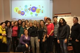 TOUR4ALL: Development of curricula on Accessible Tourism for VET Tourism Courses