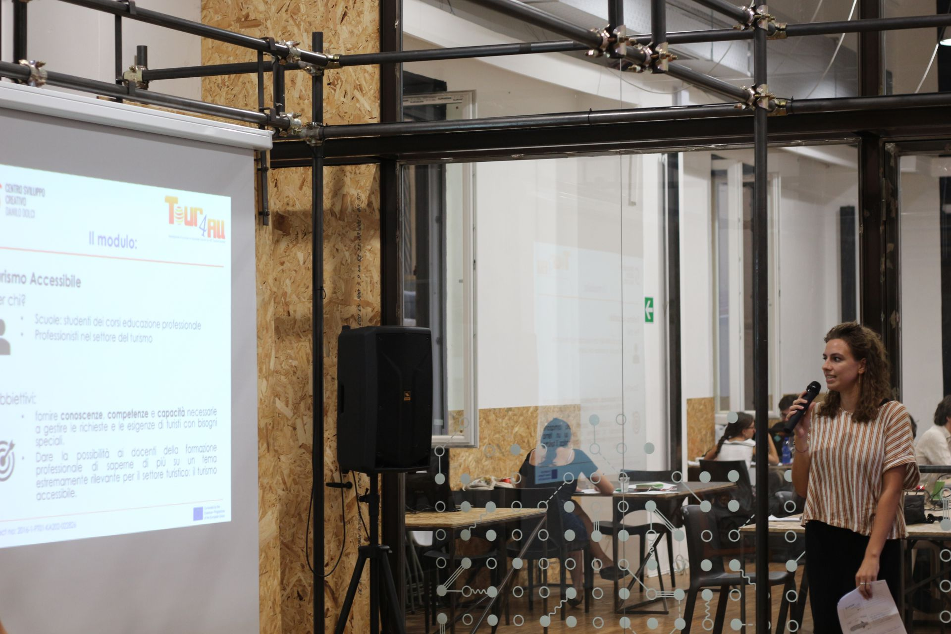 Concluding events of Tour4All: From Brussels to Palermo, the future of accessible tourism
