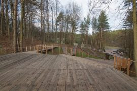 Tour4all: Lithuanian exempla of accessible tourism