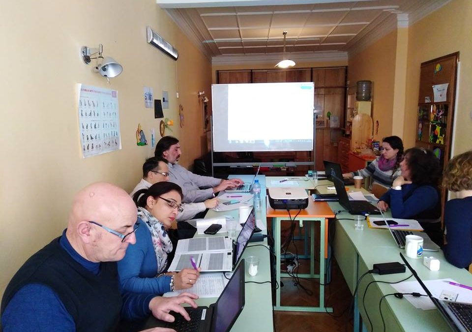 SMIIM project launches training for interpreter and cultural mediators